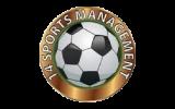 14 Sports Management Logo